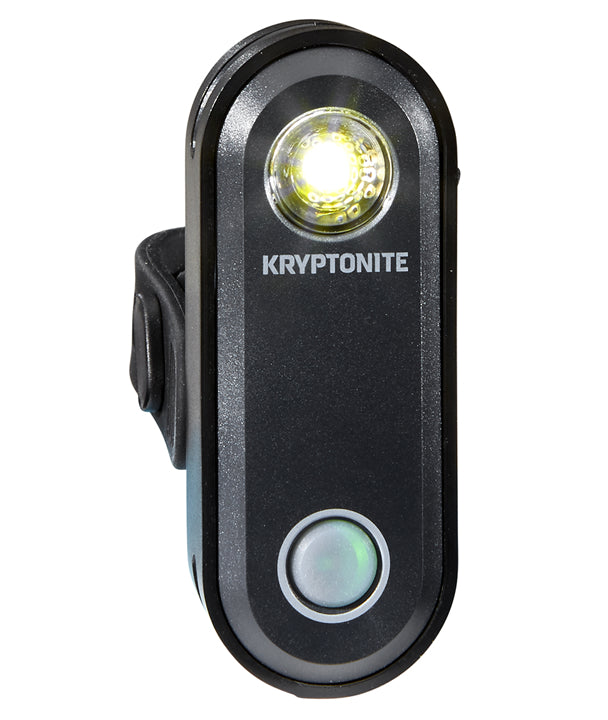 Kryptonite Avenue F-65 USB Front Light - Racer Sportif
