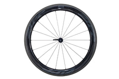 2016 Zipp 404 NSW Carbon Clincher front
