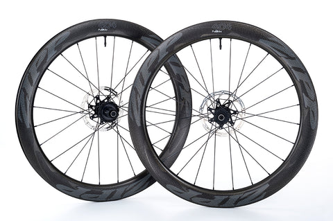 Zipp 404 NSW Disc Wheelset