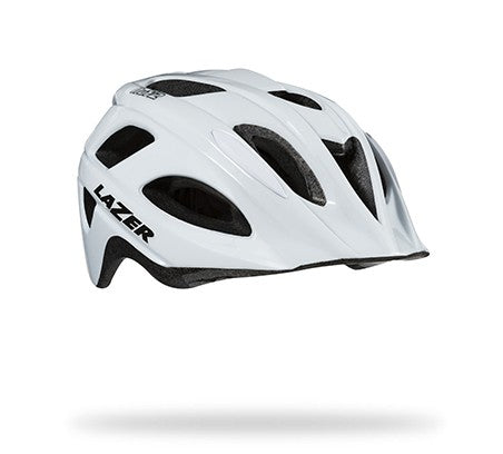 Lazer Nut'z Kids Helmet white