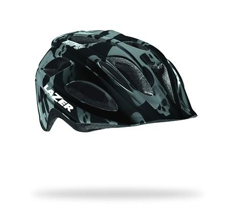 Lazer Nut'z Kids Helmet black