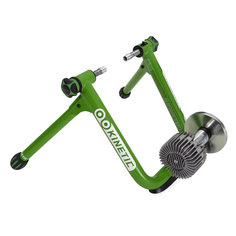 Kurt Kinetic Road Machine 2.0 Indoor Trainer - Racer Sportif