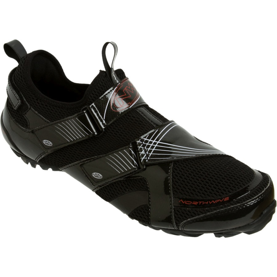 Northwave Workout Spin Shoe - Racer Sportif