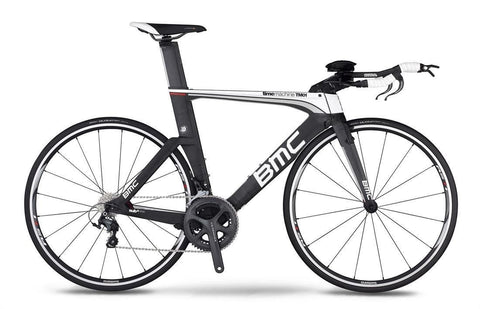 2014 BMC Timemachine TM01 Ultegra 11 Speed Road Bike - 54 cm - Racer Sportif
