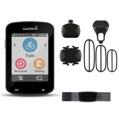 Garmin Edge 820 Bundle Cycling Computer - Racer Sportif