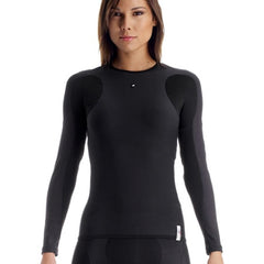 Assos Fall Body Interactive Long Sleeve Baselayer - Black