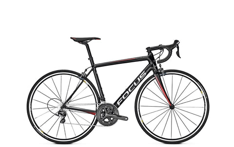 Focus Izalco Race - Shimano Ultegra R8000 11 Speed Road Bike - Racer Sportif