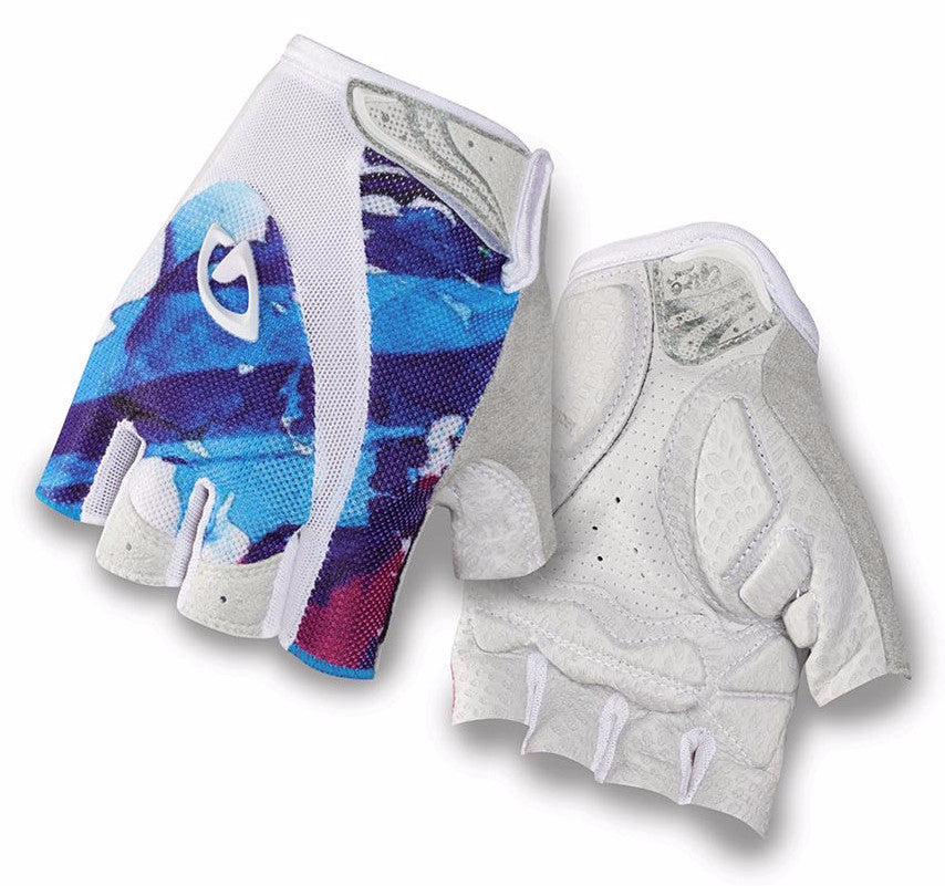Giro Monica Women's Short Finger Gloves