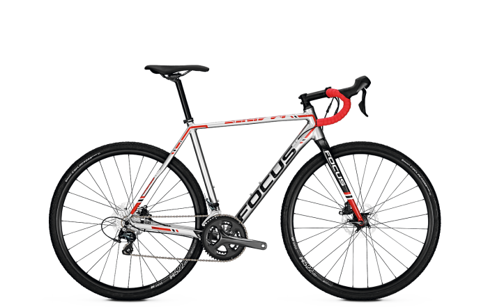 Focus Mares AL - Shimano Tiagra 10 Speed Cross Bike - Racer Sportif