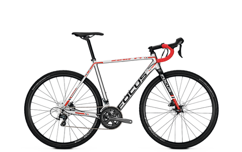 Focus Mares AL - Shimano Tiagra 10 Speed Cross Bike