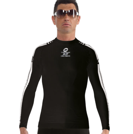 Assos Ls.Skinfoil_Early Winter 5.7 - Racer Sportif