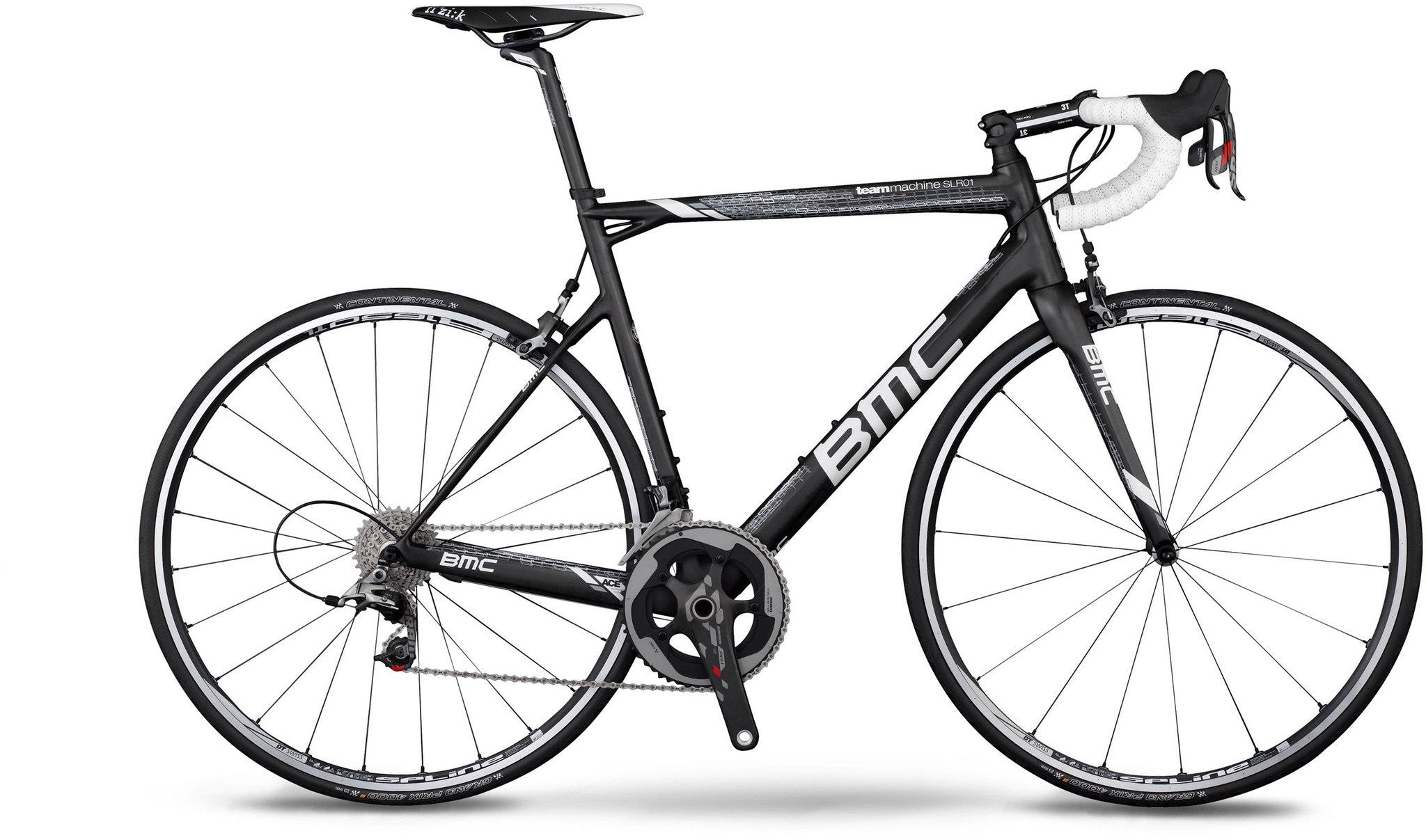 2014 BMC SLR01 SRAM Red22 Road Bike