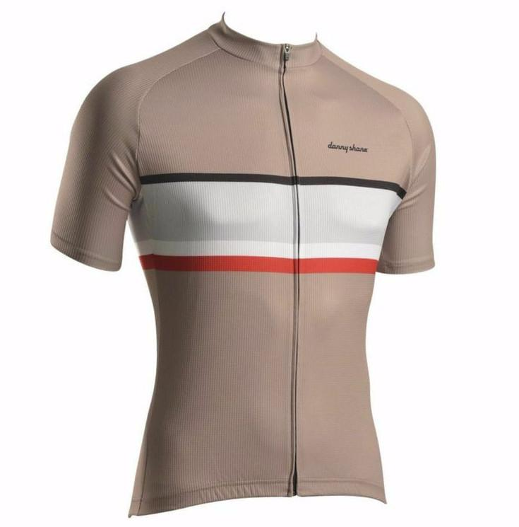 DannyShane Brownstone Cycling Jersey