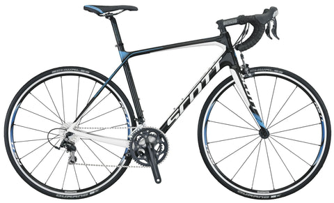 2014 Scott Solace 30 Road Bike - Racer Sportif
