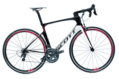 2016 Scott Foil 20 Road Bike - Racer Sportif