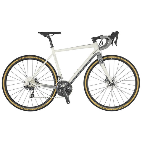 2019 Scott Speedster Gravel 10 Disc