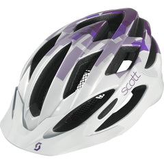 Scott WATU Helmet purple