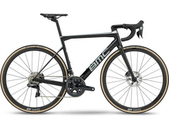 2018 BMC Teammachine SLR01 Disc ONE - Ultegra Di2 Road Bike - Carbon Grey