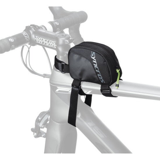 Syncros Frame Digital Saddle Bag - Racer Sportif