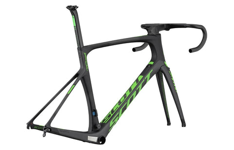 2016 Scott Foil Team Frameset