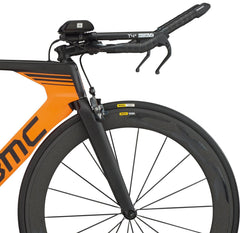 2018 BMC Timemachine02 ONE - Ultegra Di2 Tri Bike - Orange