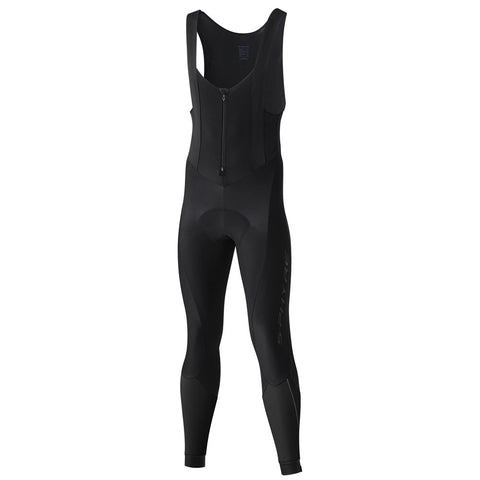 Shimano S-Phyre Bib Long Tights Without Chamois