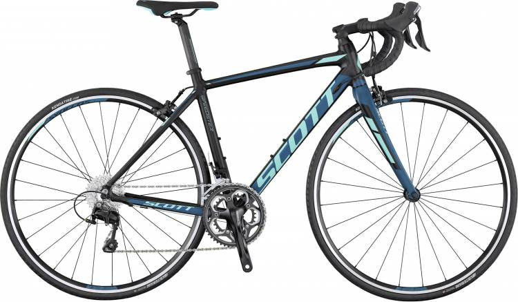 2017 Scott Contessa Speedster 15
