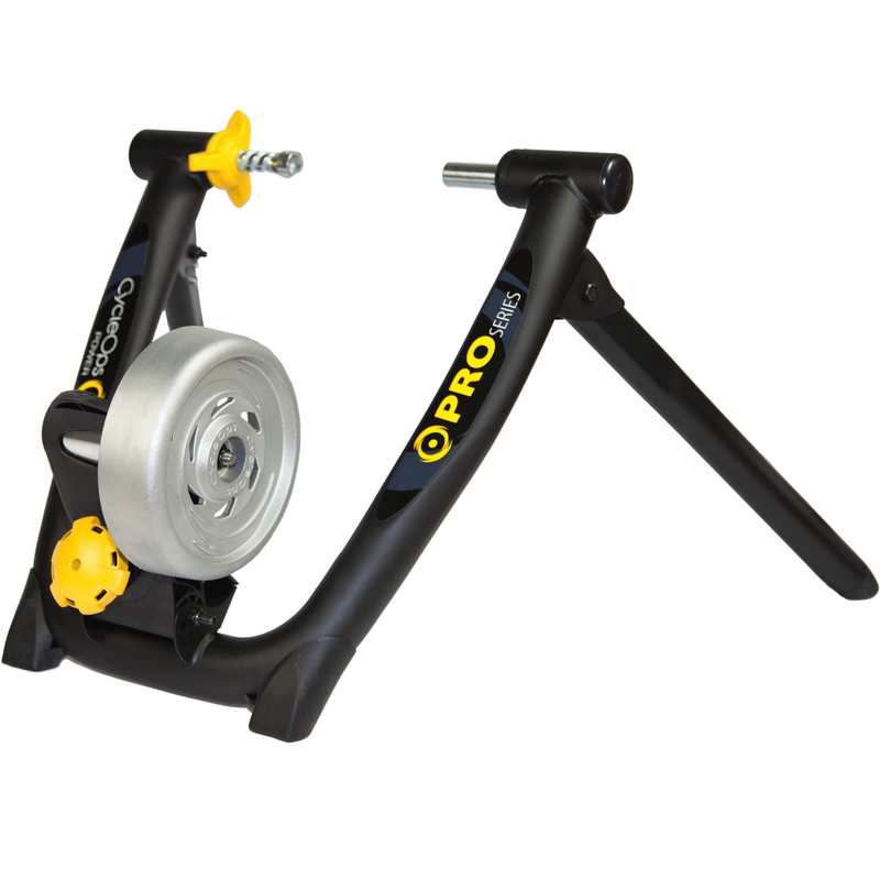 Cycleops Powerbeam Pro trainer - Racer Sportif