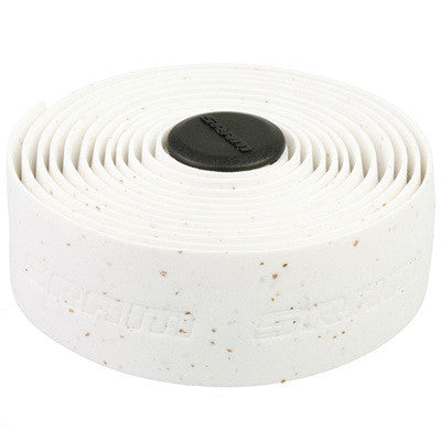 Sram Pit Stop Super Cork Bar Tape White - Racer Sportif