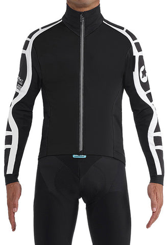 Assos iJ.bonka.6 Mille Winter Jacket Performance Regular Fit black volkang