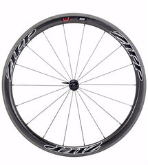 2013 Zipp 303 Firecrest Carbon Tubular 10/11 Speed Wheel Set