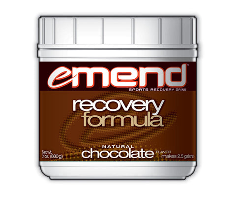 Eload Emend Recovery Formula - Chocolate - Racer Sportif