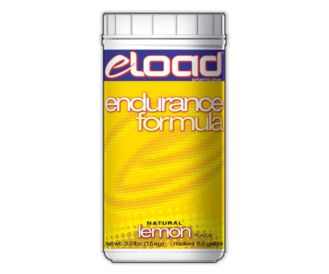 Eload Endurance Formula Sports Drink