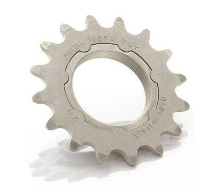 Miche 14T Track Cog and Support - Racer Sportif