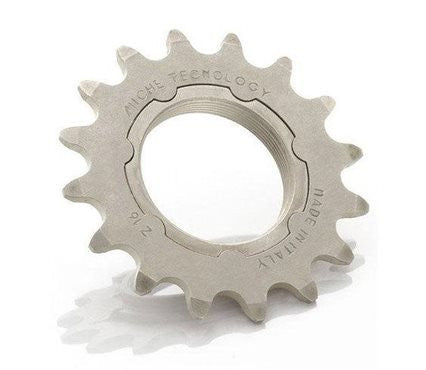 Miche 16T Track Cog and Support - Racer Sportif