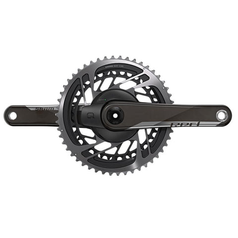 Sram Red 2X AXS 12 Speed Quarq Power Meter Crankset