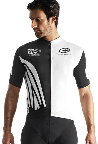 Assos sS.capeepicXCJersey_evo7 holy white front