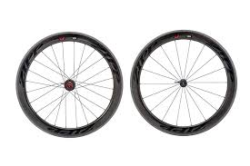 Zipp 404 Firecrest Carbon Tubular 10/11 Speed Wheel Set