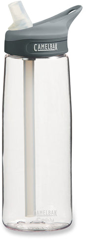 Camelbak Eddy .75L Eddy Water Bottle - Clear - Racer Sportif