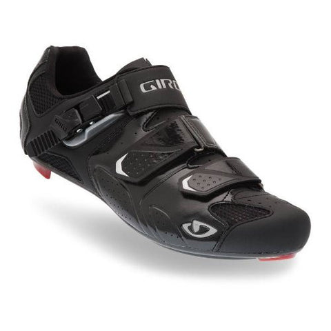 Giro Trans Road Shoe charcoal & black