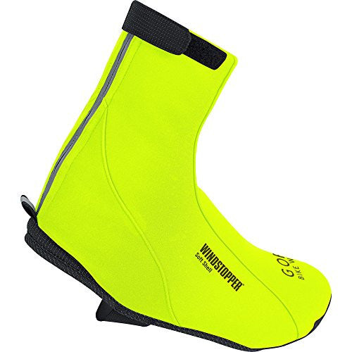 Gore Road Thermo SO Over Shoes yellow