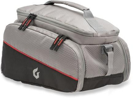 Blackburn Local Trunk Rack Top bag - Racer Sportif