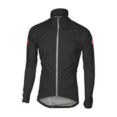 Castelli Men's Emergency Rain Jacket - Black