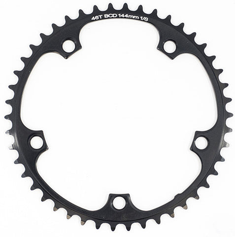 Real Speed 1/8 Track Chainring - Racer Sportif