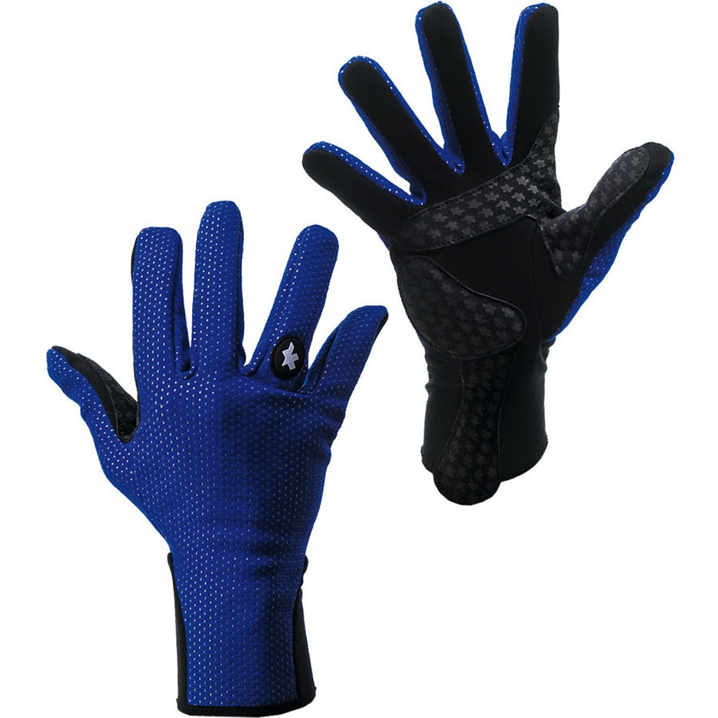 Assos Early Winter 858 Glove