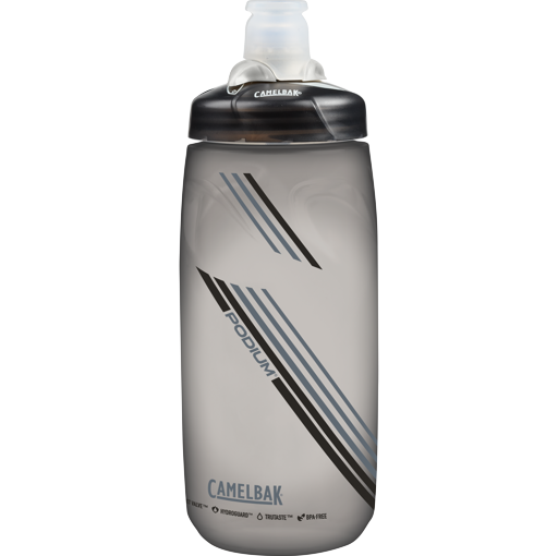 Camelbak Podium 21 oz Water Bottle smoke