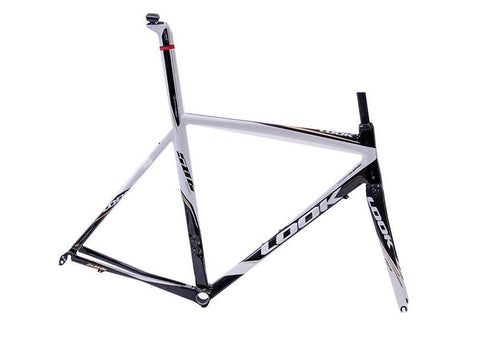 Look 586 Origin Frameset - Large - Racer Sportif