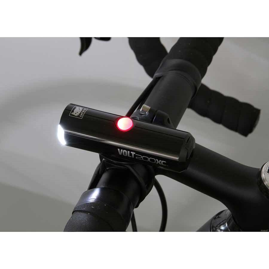 Cat Eye Volt 200 XC Front Light