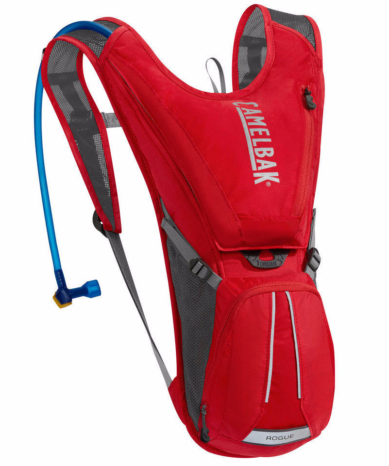 Camelbak Rogue Hydration Pack red