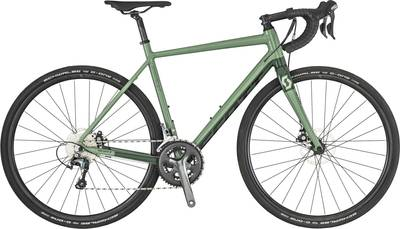 2019 Scott Speedster Gravel 30 Disc